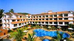 Riviera De Goa Resorts - 5 North Goa