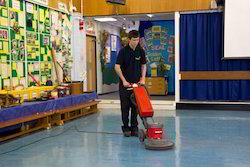 School Cleaning Service
