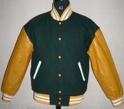 Baseball Jacket - Unisex