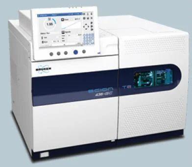 GC-MS System