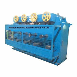 Flat Straightening Machine