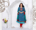 Exclusive Anarkali Salwar Suits