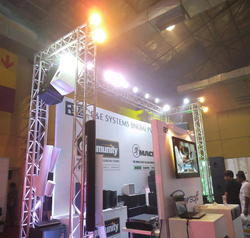 Trade Show Ideas Exhibition Truss