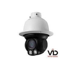 Hikvision Mini PTZ Dome Camera