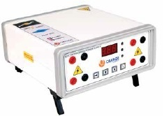 Electrophoresis Digital Power Supply 300V/200mA