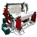 Textile Cloth & Fabric Slitter Rewinder Machine