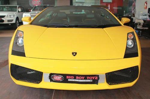 Lamborghini Big Boy Toyz Manufacturer In Ghitorni New Delhi