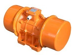 Three Phase Electric Vibrator Motor, Power: 5-10 hp