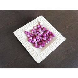 White Marble Tabletop Center Piece
