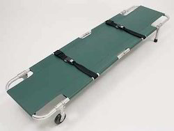 Double Fold Hospital Stretcher