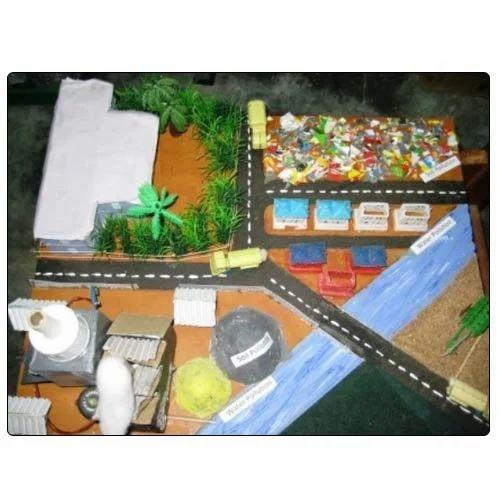 Types Of Pollution V1 0 New Model विद्यालय परियोजना के