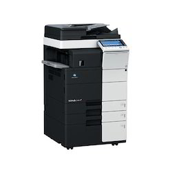 Bizhub C454e Konica Minolta Multifunction Printer