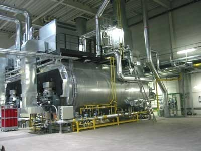 Boilers & Heaters | CBL Combustion Systems Pvt  Ltd