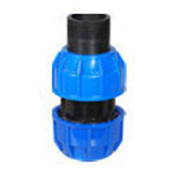 PVC Compression Fittings For Chemical Industry