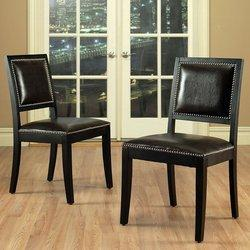 Black Dining Room Chair, For Home