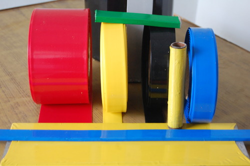 Pvc Sleeves For Busbar Insulation
