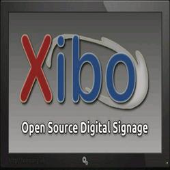 xibo raspberry pi
