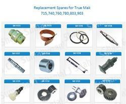 Carding Spare Parts