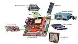 System Assembling Service