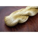 Muga Handspun Silk Warp and Weft Yarn