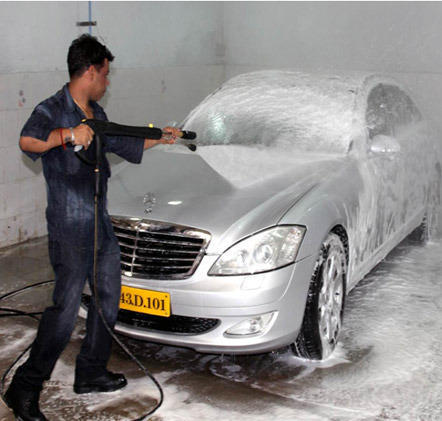 car dent repair shops