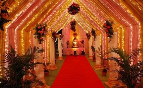 Mandap Decoratorting Services म डप क सज वट In Aundh