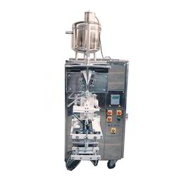 Pepsee & Water Pouch Packing Machine