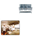 Kitchen Equipment for Hotels