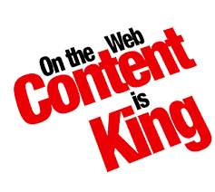 Content writing service provider