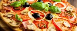 Italian Veg Pizza