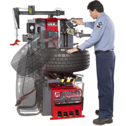 Automatic Tyre Changing Services