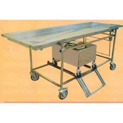 Embalming Workstation
