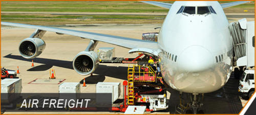 an air freight end to end journey Freight forwarders and logistics in intermodal transport chains at the end of 2014 : freight forwarders land, air, sea.