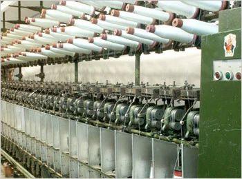 Twisting, यार्न ट्विस्टिंग मशीन in Pirana Ahmedabad, Ahmedabad , Urja  Products | ID: 7940206588