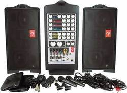 Sound Systems Services