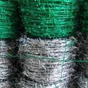 Coloured Barbed Wire