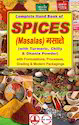 Spices (Masala) Industry Project Reports