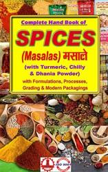 Spices (Masala) Industry Project Reports Consultancy