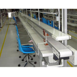 Belt Conveyors Manufacturer in India