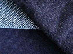 Indigo Dyed Knitted Fabric
