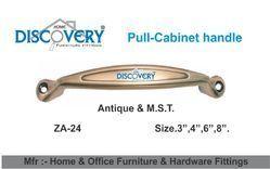 Antique Cabinet Handle