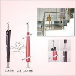 Cone Wood Baluster