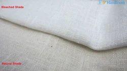Pure Linen Slub Fabric