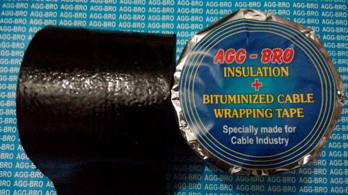 Cable Wrapping Tape Manufacturer From New Delhi