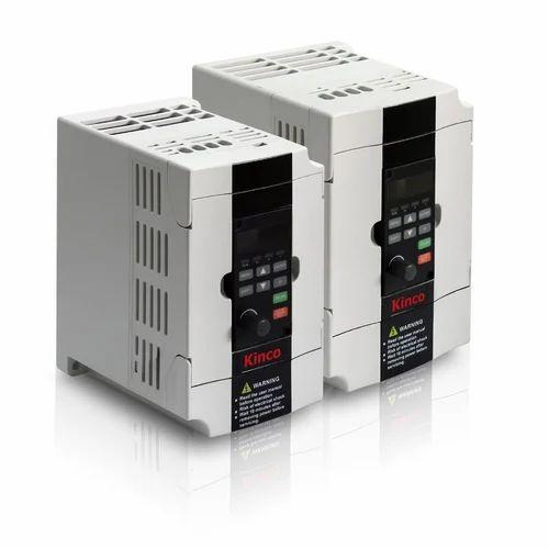 Three Phase AC Drive VFD Vector Drives, IP Rating:IP20