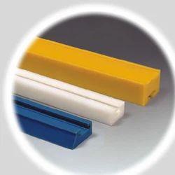 Plastic Hydrofoil