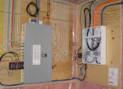 Electrical Installation Services - House Wiring Service Manufacturer ...