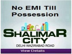 Shalimar City Projects