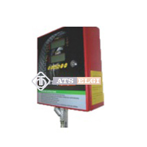 Digital Wall Mounted Tyre Inflator Ats Elgi Limited