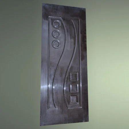 Fancy Design Wooden Door